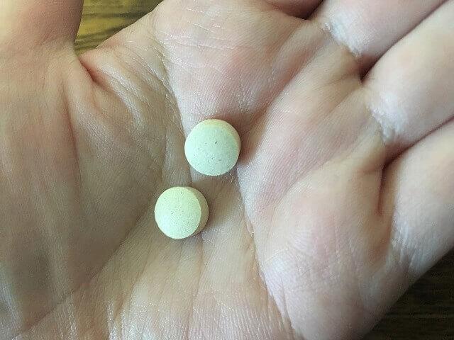 レディーズプエラリアのレビュー写真